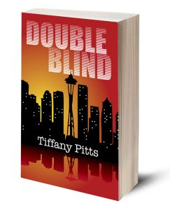 Double Blind, a fast-paced, action packed thriller