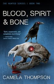 blood Spirit Bone cover 7.12.16